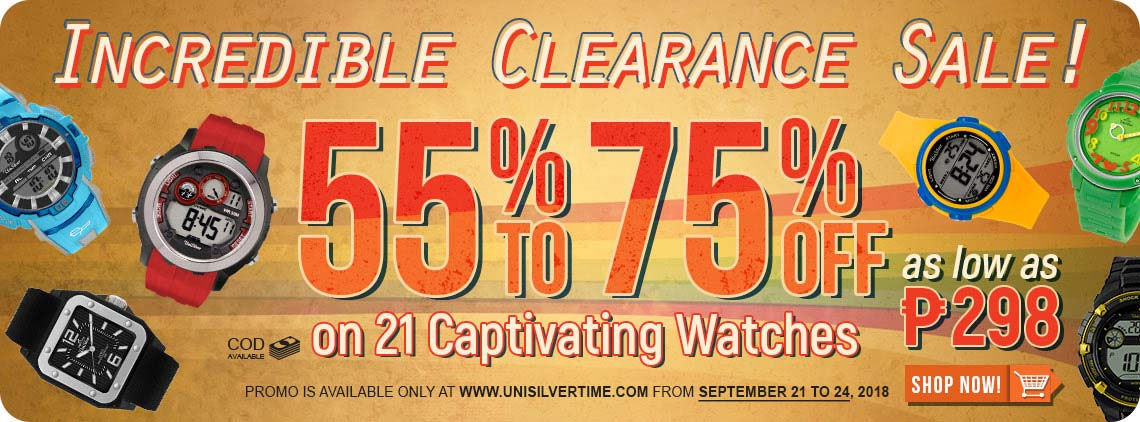 Incredible-Clearance-Sale(Website-Banner)