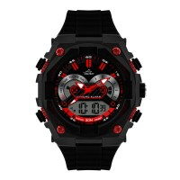 HEXEN ANALOG-DIGITAL WATCH