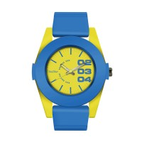 THE VOICE KIDS JUAN KARLOS LABAJO ANALOG WATCH
