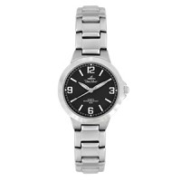 EXCELSIA STAINLESS STEEL ANALOG WATCH
