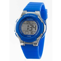 WANDERWISP RUBBER DIGITAL WATCH