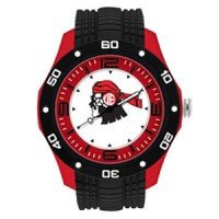 UAAP UNIVERSITY OF THE EAST RED WARRIORS ANALOG WATCH