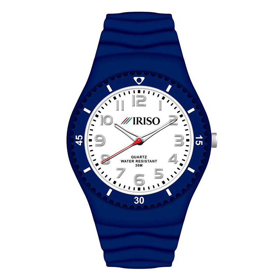 IRISO ELECTRONICS CO.,LTD WATCH