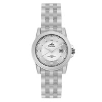 BEA BINENE'S SERENADE STAINLESS STEEL ANALOG WATCH