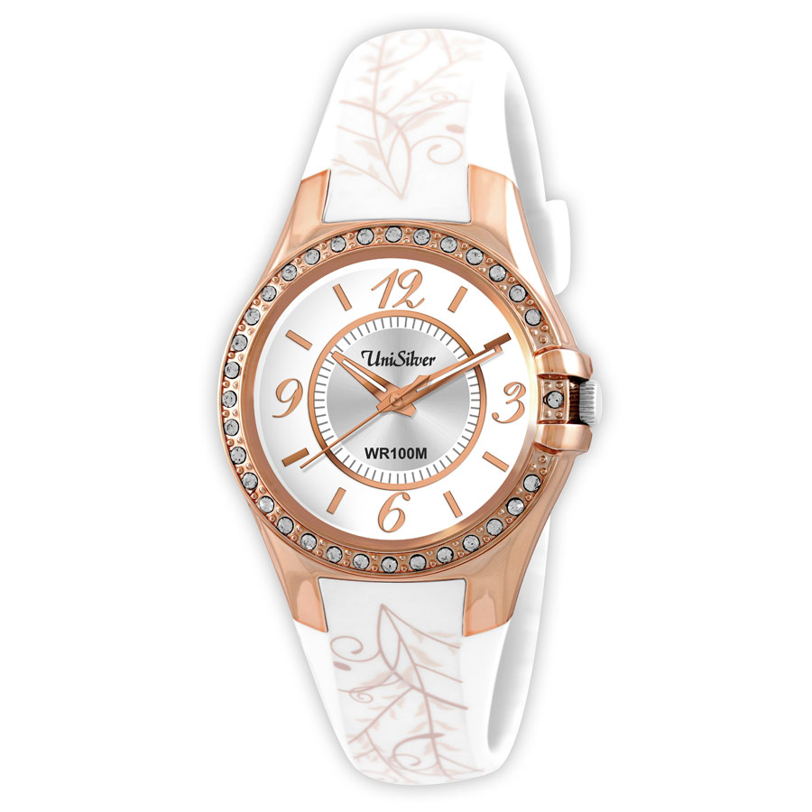 BEA BINENE'S 6TH EDITION WATCH