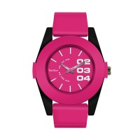 THE VOICE KIDS LYCA GAIRANOD ANALOG WATCH