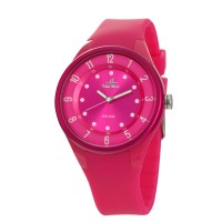 ON THE DOTS RUBBER WATCH