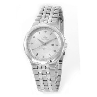 NOVASTELLA PAIR STAINLESS STEEL WATCH