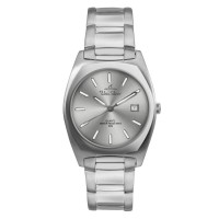 FLUIX STAINLESS STEEL ANALOG WATCH