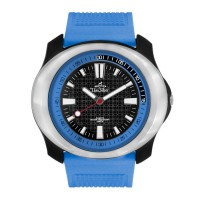 MENS PRIME TROOPER ANALOG RUBBER WATCH