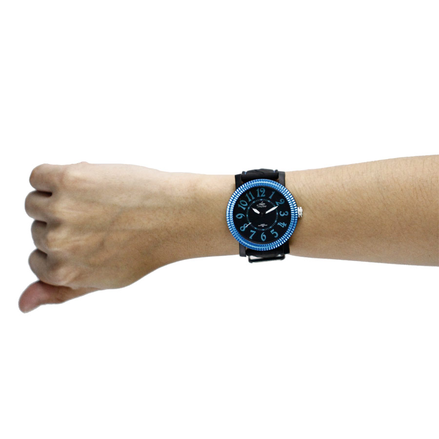 KOOKY ANALOG WATCH