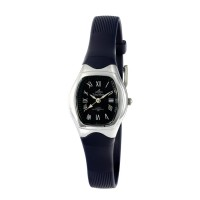 CURVA ANALOG RUBBER  WATCH