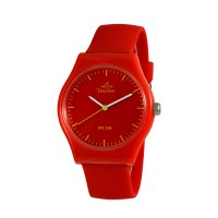STENON-FINIO ANALOG RUBBER WATCH