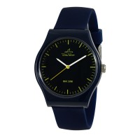 STENON-TOTUS ANALOG RUBBER WATCH
