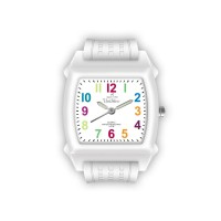 KANDY KRUSHHH MINI RUBBER ANALOG WATCH