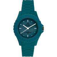 MINI GELATO RUBBER ANALOG WATCH