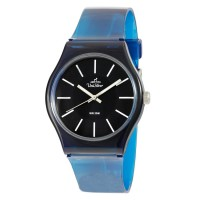 STENON-RIGO ANALOG RUBBER WATCH
