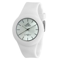 JELLY ELITE RUBBER ANALOG WATCH