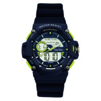 HYPERDRIVE ANALOG-DIGITAL WATCH