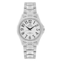 SYMPHONY STAINLESS STEEL ANALOG WATCH
