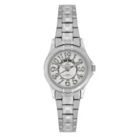 PROMINENCE STAINLESS STEEL ANALOG WATCH