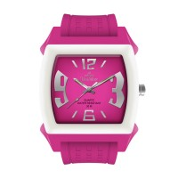 KANDY KRUSHHH (SMALL) RUBBER ANALOG WATCH