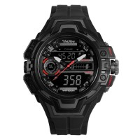 NEIL PEREZ'S DIFFUSER DIGITAL SPORTS WATCH