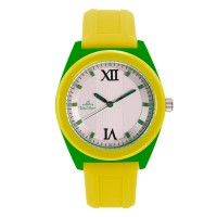 NEO CRAZE RUBBER ANALOG WATCH