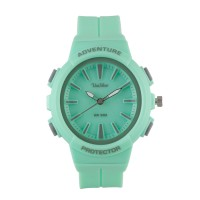 Unisilver TIME Unisex Mint Green Analog Watch