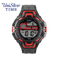 TURBO DIGITAL WATCH