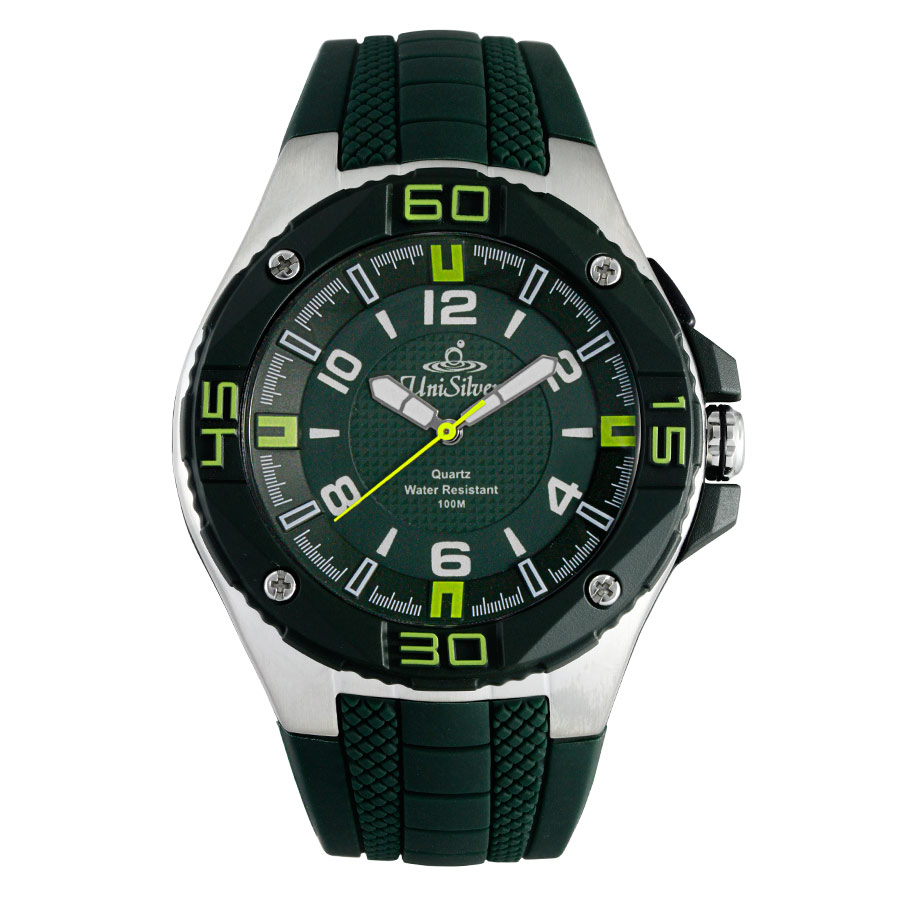 DARREN ESPANTO ANALOG WATCH