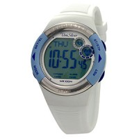 RHYTHMATE PEDOMETER DIGITAL WATCH