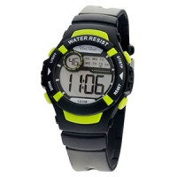 POP - TOP DIGITAL WATCH