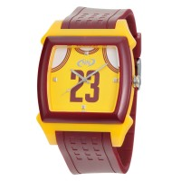 NOW OR NEVER JERSEY LB23 ANALOG WATCH