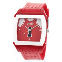 NOW OR NEVER JERSEY DR1 ANALOG WATCH