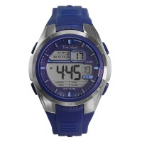 ZYGIS RUBBER DIGITAL WATCH