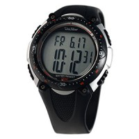 Challenger Pedometer Watch