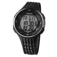 Step Ahead Pedometer Watch
