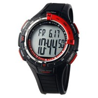 Power Up Pedometer Watch