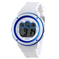 WHIZLER POW RUBBER WATCH