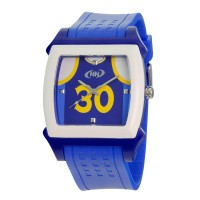 NOW OR NEVER JERSEY SC30 ANALOG WATCH