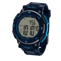 STRIDEWELL RUBBER DIGITAL WATCH