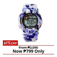 CAMO D DIGITAL WATCH