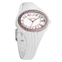 JULIE ANNE ELLIPSE ANALOG WATCH