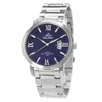 MAGNIFIQUE MATTE Men's Stainless Steel Watch
