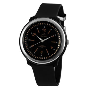 STRETZER ANALOG RUBBER WATCH