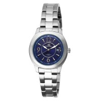 AQUESTRA Women's Analog Stainless Steel  Watch