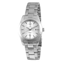 FISSION Women's Analog Stainless Stee Watch