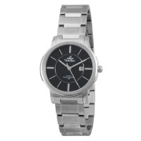 NOVIST Women's Analog Stainless Steel Watch