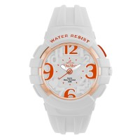 JULIE ANNE SAN JOSE SWEETHEART ANALOG WATCH